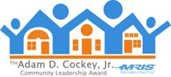 Adam D. Cockey, Jr. Community Leader Award